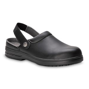 Steelite® safety clog (FW82) Vignette