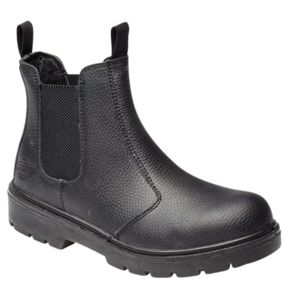 Dealer super safety boot (FA23345) Vignette