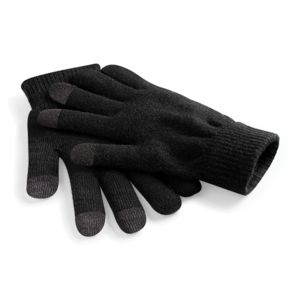 Touchscreen smart gloves Vignette