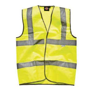 Highway safety waistcoat (SA22010) Vignette