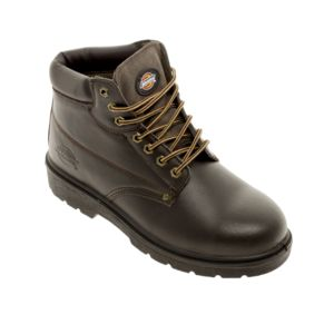 Antrim Super Safety Boot Vignette