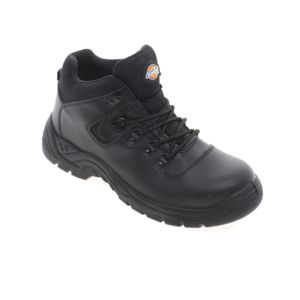 Fury Super Safety Hiker Boot Vignette