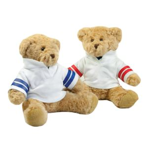 Teddy rugby shirt Vignette
