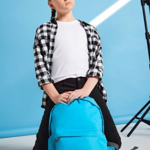 Bagbase Junior Fashion Backpack Vignette