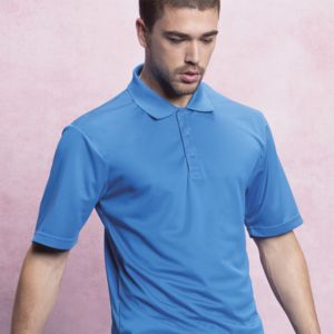 Cooltex Champion Polo Vignette