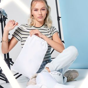 Bagbase Sublimation Stuff Bag Vignette