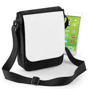 Bagbase Sublimation Digital Mini Reporte Vignette