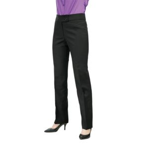 Iris straight leg trousers Vignette