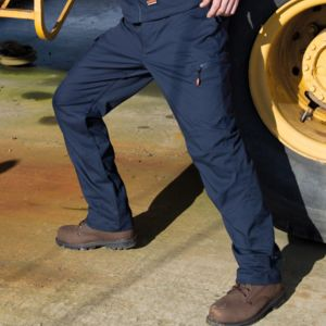 Result Workguard Stretch Trousers (Reg) Vignette