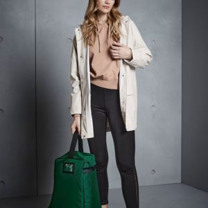 Boot Bag Vignette