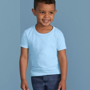 Gildan Heavy Cotton Toddler Tee Vignette