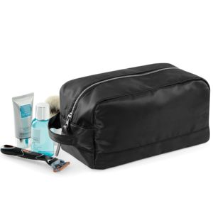 Bagbase Onyx Wash Bag Vignette