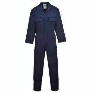 Euro work polycotton coverall (S999) Vignette
