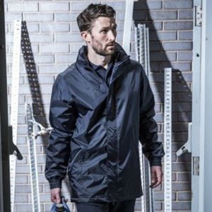 Touchline jacket Vignette