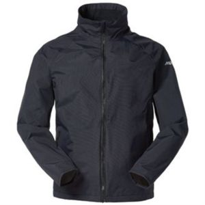 Essential lightweight crew jacket Vignette