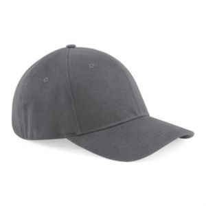 Signature stretch-fit baseball cap Vignette
