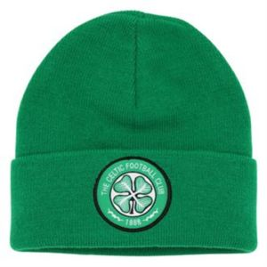 Junior Celtic FC core beanie Vignette