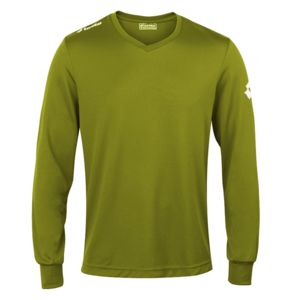 Jersey long sleeve team evo Vignette