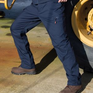 Result Workguard Stretch Trousers (long) Vignette