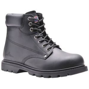 Steelite™ welted safety boot SBP HRO (FW16) Vignette