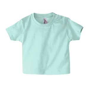 SOLS Mosquito Baby T-Shirt Vignette
