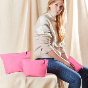 Westford Mill Canvas Accessory Bag Vignette