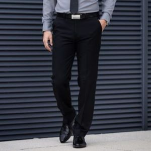Tapered leg trousers Vignette