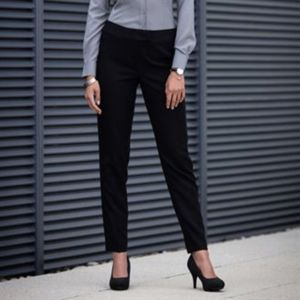Women's tapered leg trousers Vignette