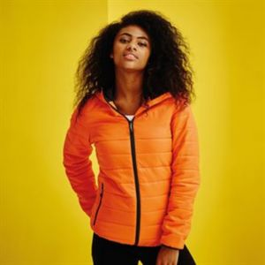 Women's Acadia warmloft jacket Vignette
