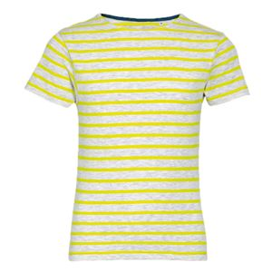 SOLS Kids Miles Striped T Vignette