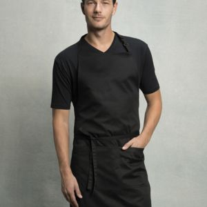 Bargear Superwash Pocket Bib Apron Vignette