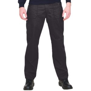 Workwear Action Trouser (Long) Vignette