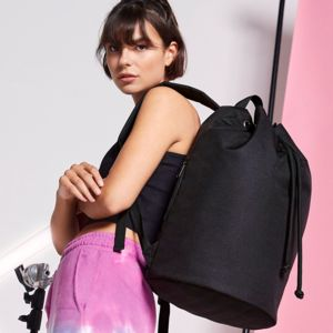 Bagbase Original Drawstring Backpack Vignette