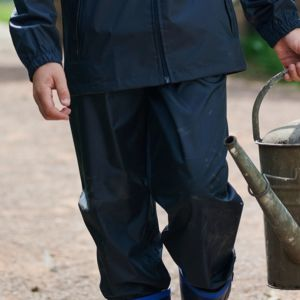 Regatta Junior Pro Stormbreak Trousers Vignette