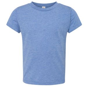 Toddler triblend short sleeve tee Vignette