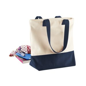 Bagbase Westcove Canvas Tote Vignette