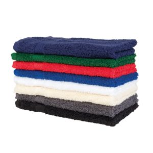 Luxury range guest towel Vignette