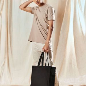 Westford Mill Cotton Classic Shopper Vignette